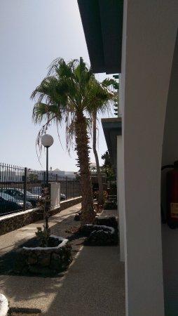 Apartamentos Guacimeta Lanzarote Image