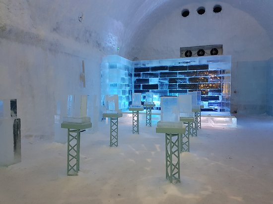 Icehotel: 20170706_102922_large.jpg