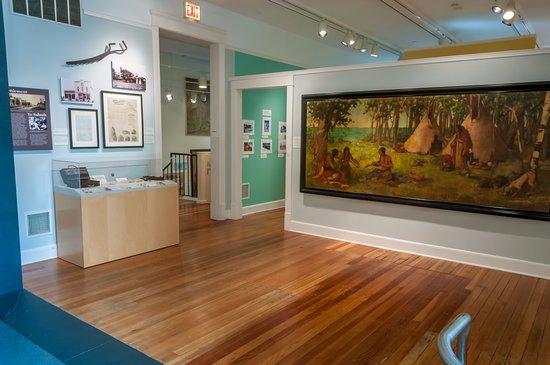 Wilmette, IL: Main gallery