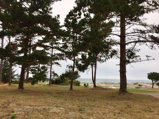 Pebble Beach, CA: Spanish Bay 4