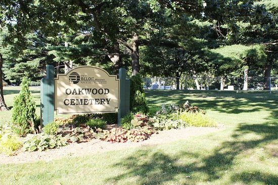 Oakwood and Eastlawn Cemeteries