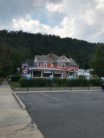 Berkeley Springs, Virginia Occidental: photo0.jpg