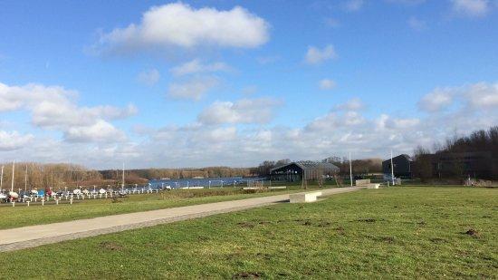 Harelbeke, Belgium: Provinciaal Sport- en Natuurcentrum