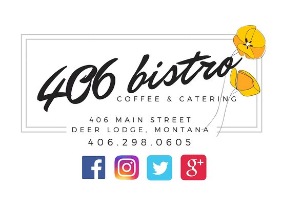 Deer Lodge, MT: 406 bistro