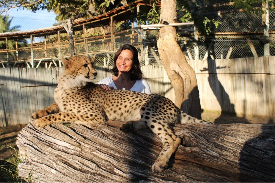 Oudtshoorn, Sudáfrica: photo1.jpg