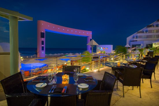 good time review of beach palace cancun mexico tripadvisor