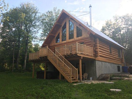 Petite-Riviere-Saint-Francois, Canada: photo1.jpg
