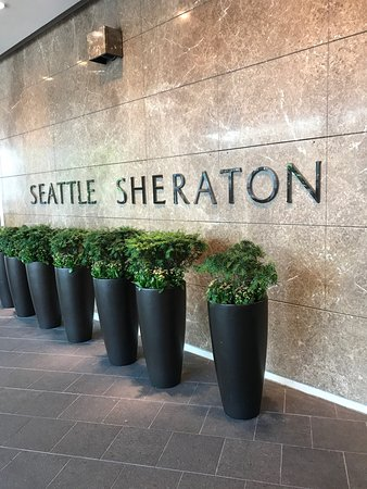 Sheraton Seattle Hotel: photo0.jpg