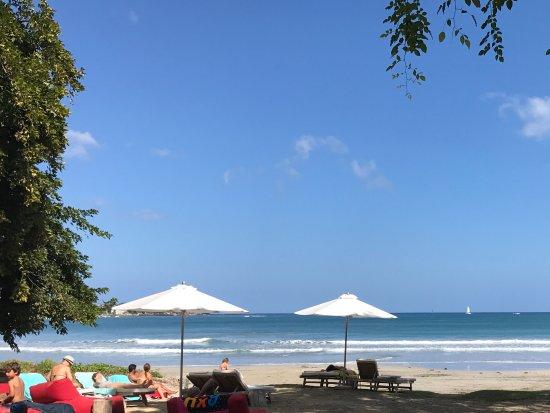 Tamarin: The Beach Bay