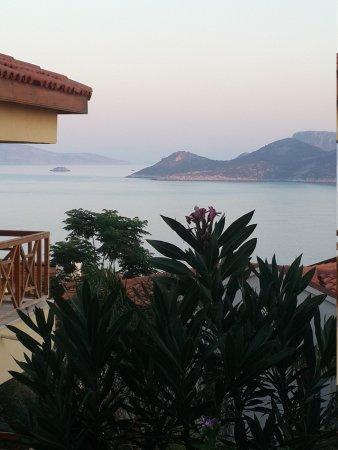 Lycia Hotel: IMG_20170715_195930_large.jpg