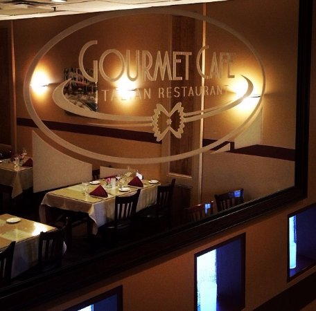 ‪Gourmet Cafe Restaurant‬