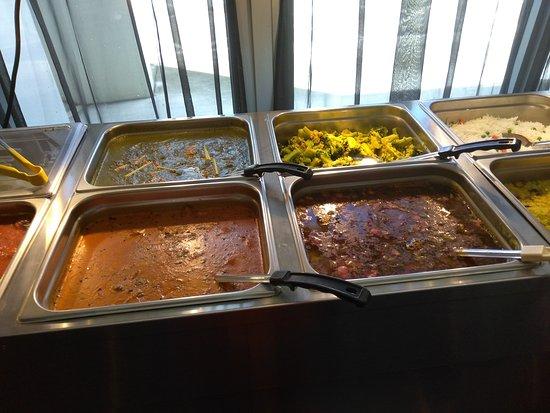 Ashoka indian cuisine miami restaurant bewertungen for Ashoka cuisine of india