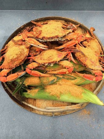 Prince Frederick, MD: Calvert Crabs & Seafood