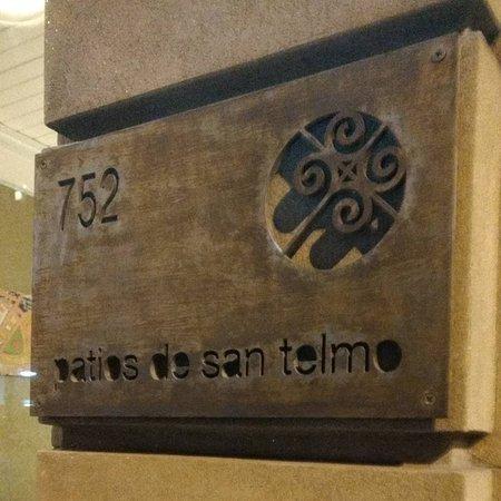 Foto de Patios de San Telmo