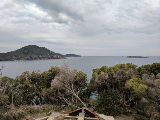 Shoal Bay, Australia: IMG_20170715_121427_large.jpg