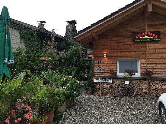 Waffenschmiede Garmisch