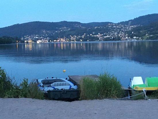 chalet au bord du lac g 233 rardmer voir les tarifs et avis cottage tripadvisor