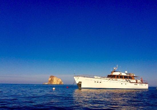 Sea Panarea