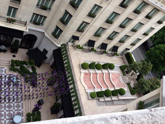 Bilde fra Four Seasons Hotel George V Paris