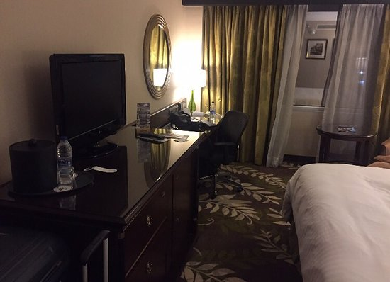 Amman Marriott Hotel: photo1.jpg
