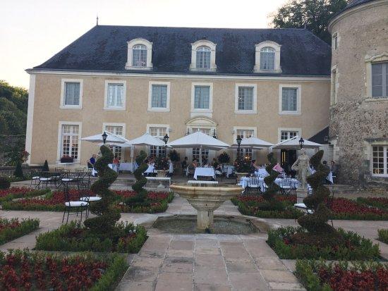 Saint-Etienne-de-Chigny, Frankrike: photo1.jpg