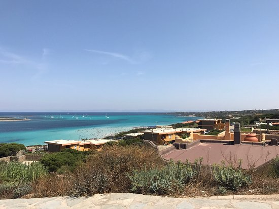 La Pelosa Beach: photo1.jpg