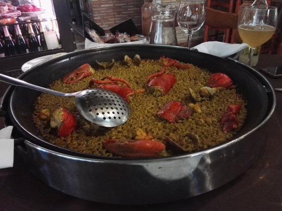 San Juan de Alicante, Spain: IMG_20170719_155731_large.jpg