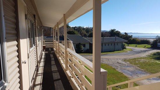 Takaka, Nova Zelândia: Cabins