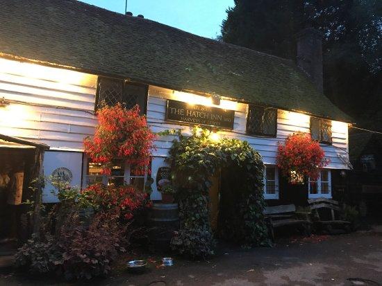 Coleman's Hatch, UK: photo0.jpg