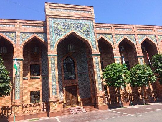 Отель Ichan Qal'a