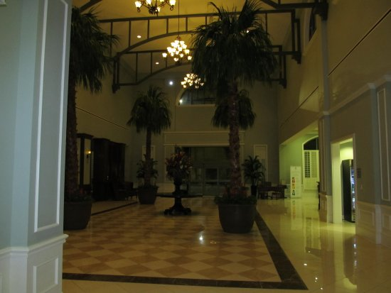 Foto de Embassy Suites by Hilton Savannah