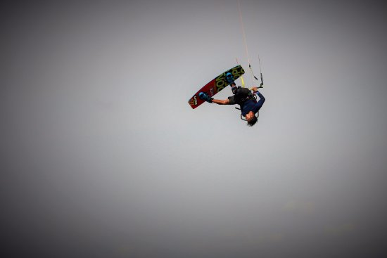 Kite Coaching: Le coaching vidéo pour booster son niveau en freestyle ou surf!Cous filmé, débriefé et vidéo off