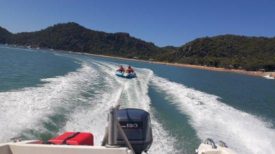Magnetic Island, Australia: 20170708_125921_large.jpg
