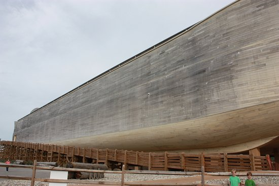 Williamstown, KY: The Ark