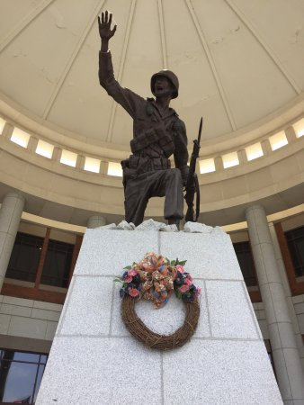 National Infantry Museum and Soldier Center: photo0.jpg