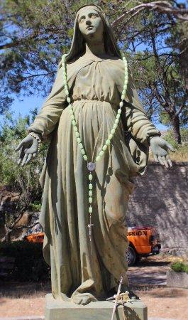 Notre-Dame de Beauregard à ORGON (13)