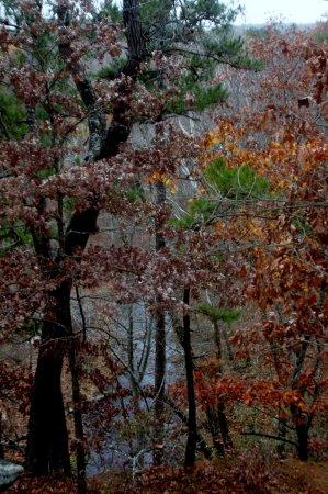 Sainte Genevieve, MO: Beautiful hiking