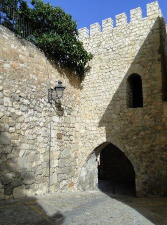 Puerta de Daroca