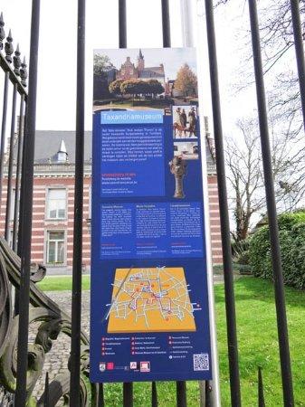 Turnhout, Belgien: the info