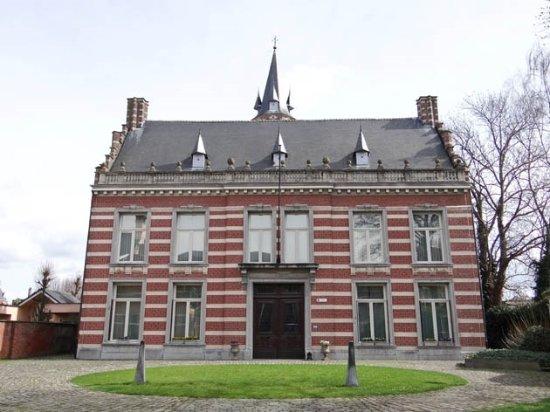 Turnhout, Belgien: the museum