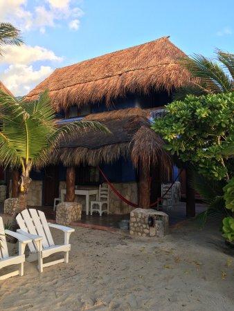Hotel CalaLuna Tulum: photo0.jpg