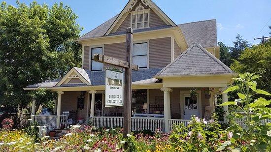 The Nichols House Antiques