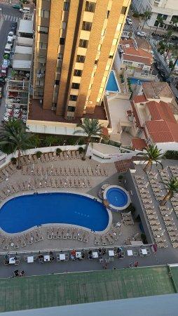 Hotel RH Princesa & Spa : IMG_20170719_203521_large.jpg