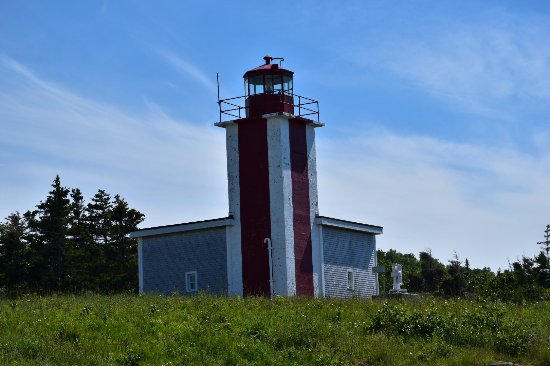 Digby, Canada: The Lighthouse