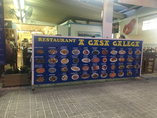 Foto de A Casa Galega