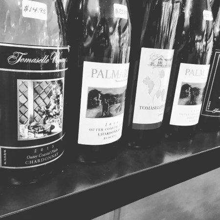 Smithville, นิวเจอร์ซีย์: Wine!
