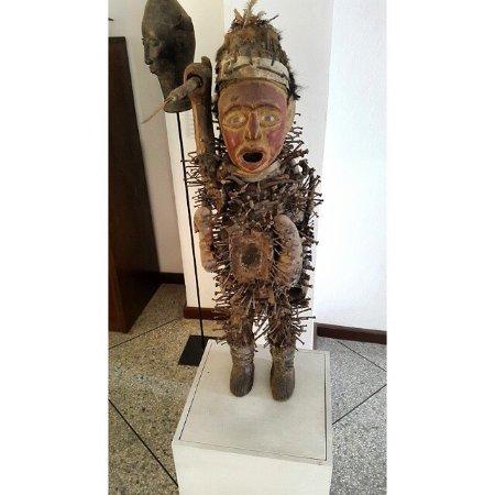 Museo Arte Afroamericano