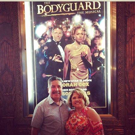 Pantages Theatre: photo0.jpg