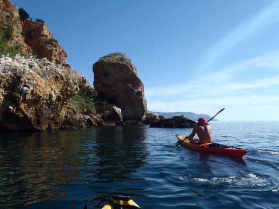 Rejano Kayak