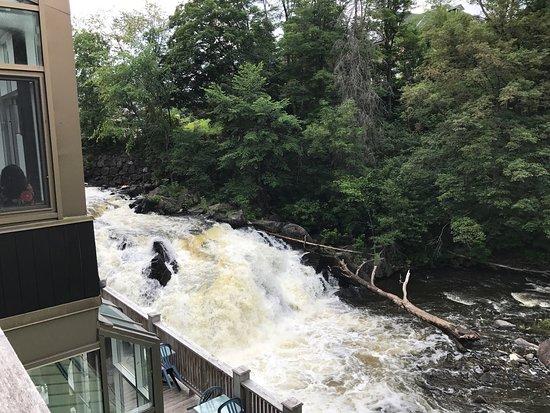 Wakefield, Kanada: photo0.jpg
